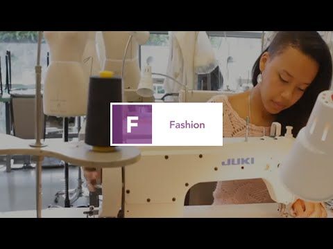 Passion for Fashion Competition - Past Winners Speak | Art Institutes