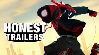 Download Honest Trailers - Spider-Man: Into the Spider-Verse Video