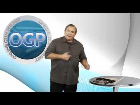 OnlineGunPermit.com | Sample Course Video
