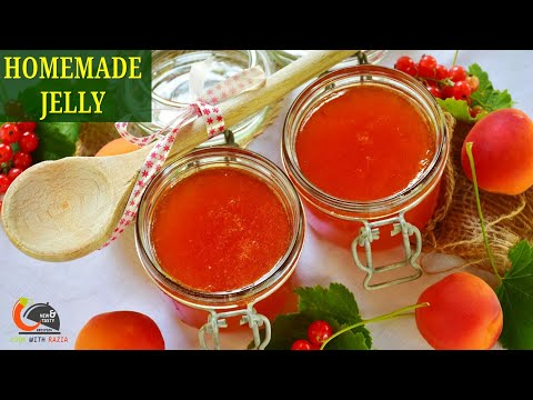 ऐसे बनाएं बच्चो के लिए इफ्तार में कलरफूल जैली।Homemade Jelly Recipe For kids|Ramzan Recipe |Iftar Re