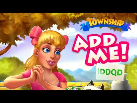 TOWNSHIP HOW TO ADD FRIENDS / HOW TO INVITE FRIENDS !!!!
