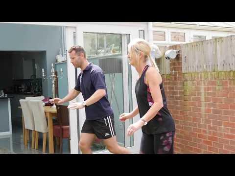 Ross Fitness - Full workout