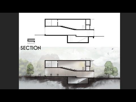 Section Photoshop - Photoshop Architecture