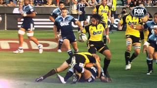 Rugby HQ: Jean De Villiers & Conrad Smith Tribute