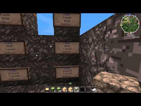 Minecraft SMP, Essentials Shop Tutorial, New Plugins