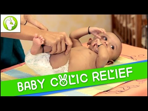 Baby Colic Relief