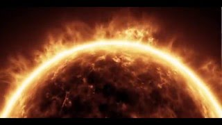 Solar (by Adobe After Effects)