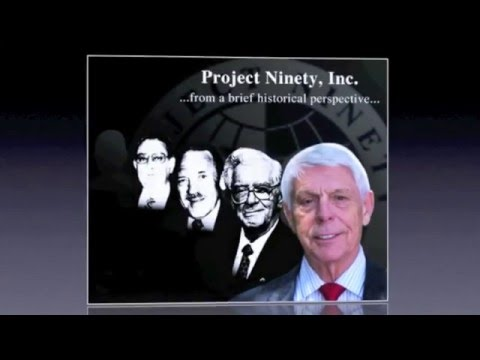 Project Ninety, Inc: A Brief Historical Perspective