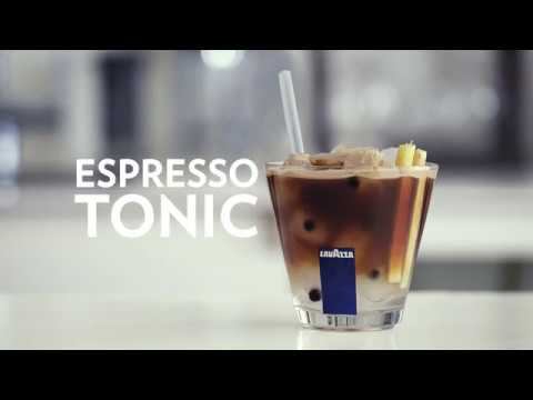 Espresso Tonic - Recipe