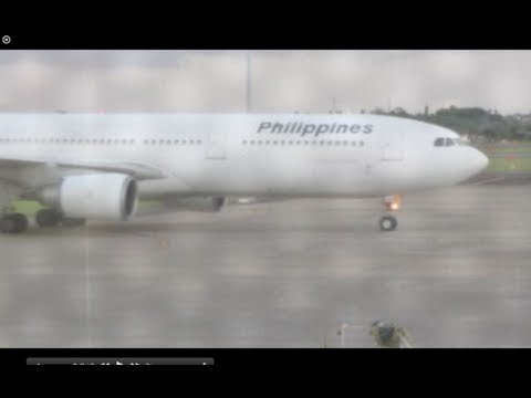 PINOY TRAVEL Ep. 10 : Cebu to Manila via Philippine Airlines Airbus A330