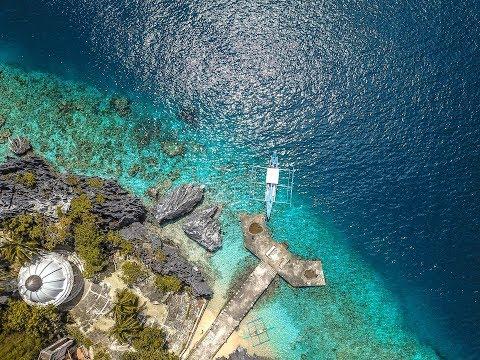 World's Best Island! PALAWAN!