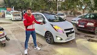 Chevrolet Beat With Floating Indicators | Modified Chevrolet Beat | Musafir Cars | Musafir Aka Joshi