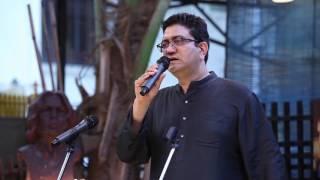 """Jashn-E-Kaifi (2017) - Prasoon Joshi """"Poem"""""""