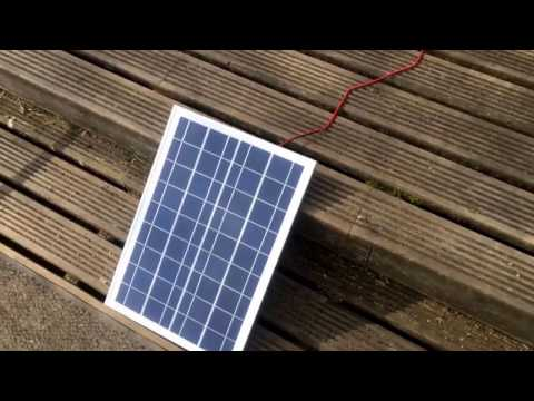 Fishing bivvy power pack - with solar panel