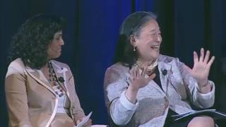 Gender 360 Summit 2016: Day 1- Session 2b: U.S. Government Panel on Adol. Girls Strategy (7/19)