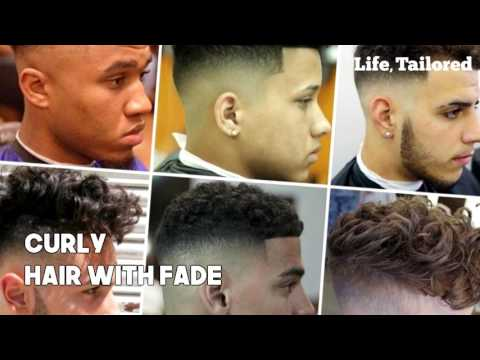 Best Men's Fade Hairstyle: 15 Styles of the Fade Haircut