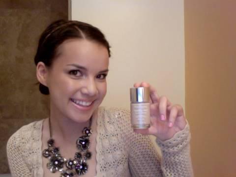 Review: Neutrogena Healthy Skin Liquid Makeup