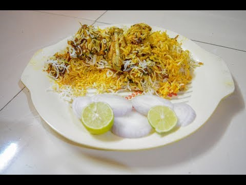 Chicken Biryani Recipe | MAHARASHTRIAN RECIPES | MARATHI RECIPES