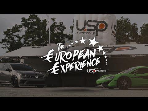 European Experience 2017 // USP Motorsports