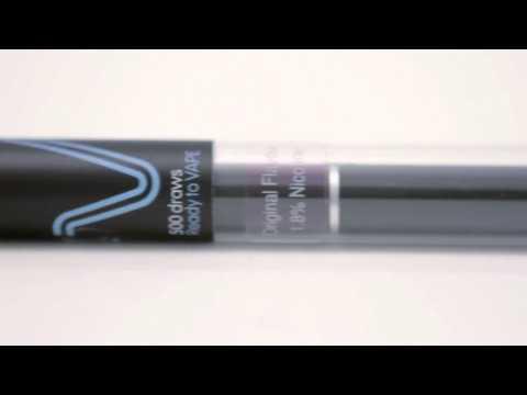 VAPESTICK V1 Disposable Electronic Cigarette