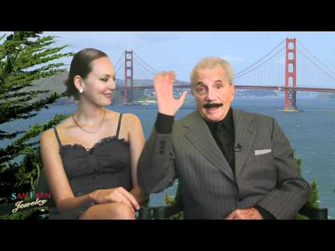 Judging the Quality of Diamonds - San Francisco Jewelry online jewelry stores video