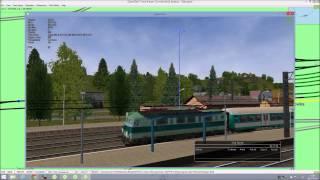 TSRE5 - Train Simulator Route Editor - PakVim net HD Vdieos