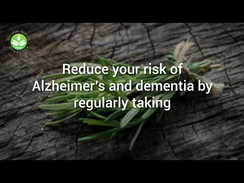 How to protect brain - 4 Amazing Herbs To Protect Your Brain From Stress, Anxiety, And Depression