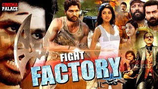 (2019) Upload   Fight Factory   Latest English Subtitle Action Hindi Movies   Dubbed Movies   HD  