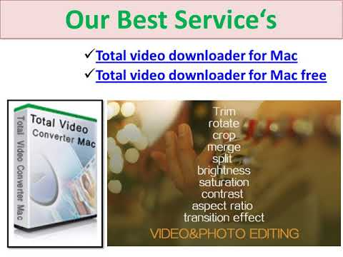 Fast and maximum stability videos downloader