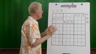 Lesson 19   Advanced TMB LCR