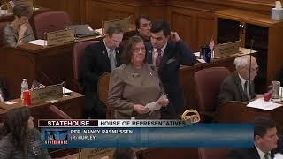 South Dakota House of Representatives   L D  17