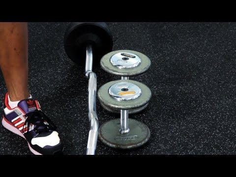 How to Pick the Right Weight for You | Gym Workout