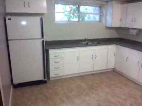 Very spacious, bright, clean, 1 bedroom basement apartment. Dover Calgary.