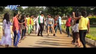 Handle Mar Deb इंजन मोबिल फेकेलागी  - Hukumat - Bhojpuri Hit Songs 2015