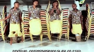Usichafue Sauti Yangu , Annoint Essau Aman , Official Video