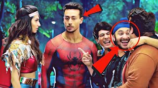 Download (42 Mistakes) In Student Of The Year 2 - Plenty Mistakes With ″SOTY 2″ Full Hindi Movie-Tiger Shroff Video