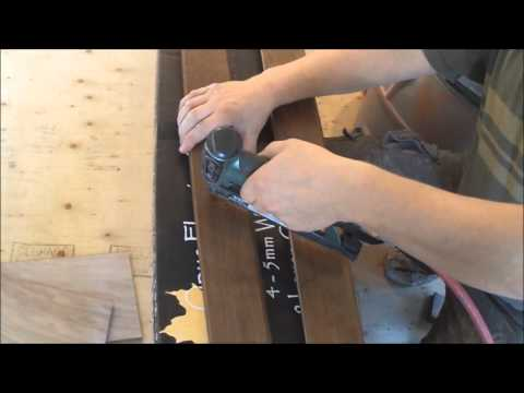 If Your Hardwood Stair Nosing Is Too Short: How to Extend It DIY Mryoucandoityourself
