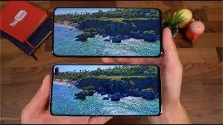 Samsung Galaxy S10 Plus vs OnePlus 7 Pro!