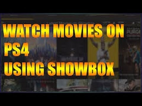 How To Download and Stream Movies From Android To PS4 *Working 2017*!!!
