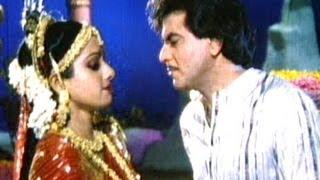 Sacha Hota Hai Jiska Pyar Full Song | Majaal | Jitendra, Sridevi