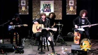 Catfish and the Bottlemen perform