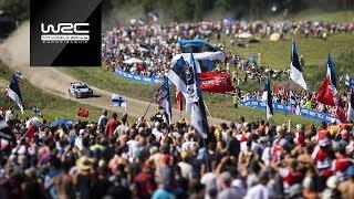 WRC 2018 - ALL LIVE!