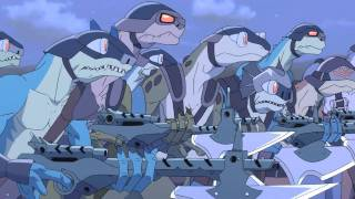 Download ThunderCats 2011 Trailer [HD] Video