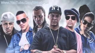 Tremenda Sata (Remix) - Arcangel Ft Daddy Yankee, De La Ghetto, Nicky Jam & Plan B