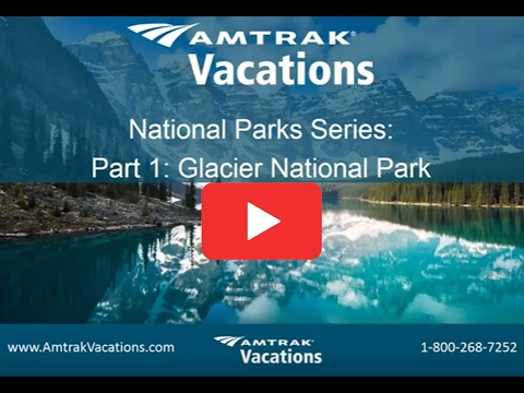 Webinar Recording - Glacier National Park (02.15.17)