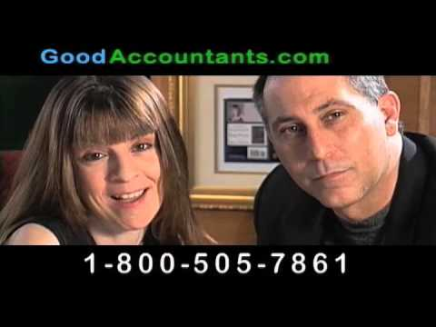 Thank God For GoodAccountants.com - Commercial
