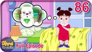 Seri Diva | Eps 86 Pupus Hilang Full Episode | Diva The Series Official