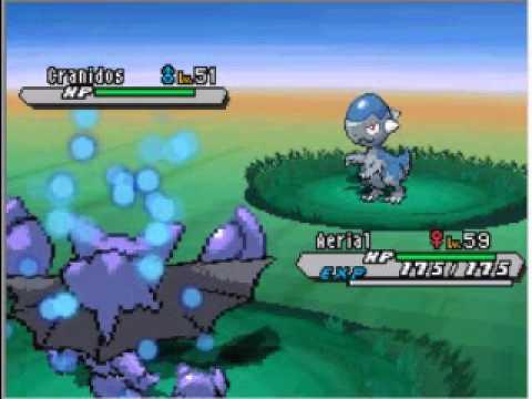 Pokemon Volt White 2 Walkthrough 47 - Route 22