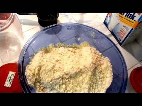 Homemade All Purpose Baking Mix (A Bisquick Substitute)