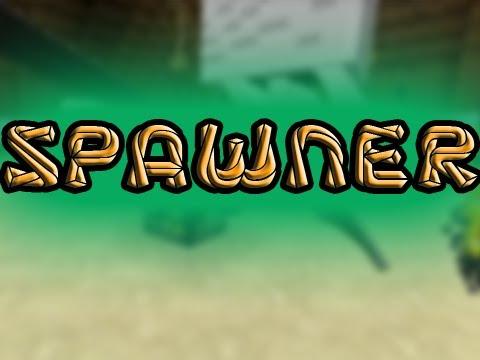 Minecraft | Episode 298 | Spawner GUI | iPodmail | 1.0.0